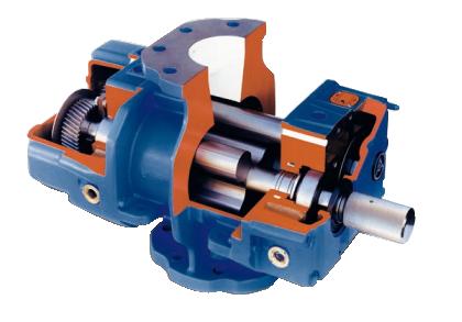 PT  Kusuma Teknik Persada - Blower & Compressor